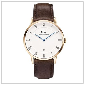Daniel Wellington ur Dapper